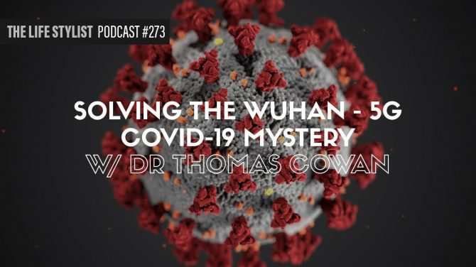 Questioning COVID – Solving the Woohan FiveG Mexican Beer Virus Mystery