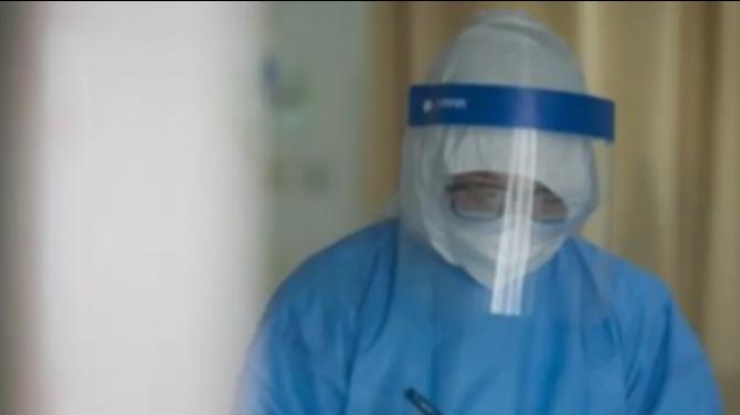Questioning COVID - Is Coronavirus Contagious?